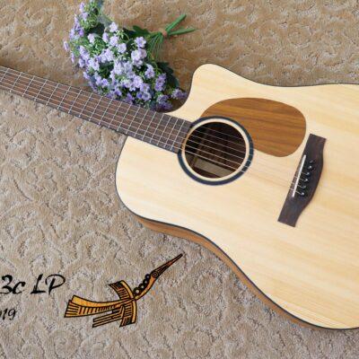 Đàn guitar acoustic Thuận DT-03C